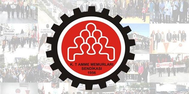 KTAMS Kalkınma Bankası'nda yaşanan sorunları yarın protesto edecek