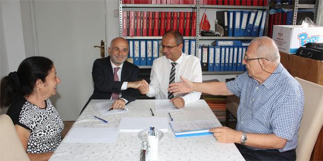 Türk Ajansı Kıbrıs, Medya Etik Deklarasyonu'nu imzaladı
