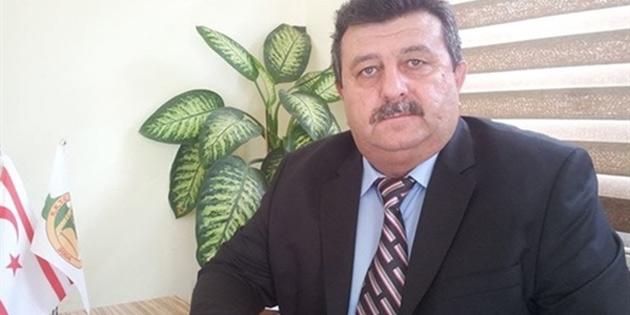 Din Gör Sen, Cumhurbaşkanı Akıncı'yı Barış Pınarı harekâtına yönelik sözleri nedeniyle eleştirdi