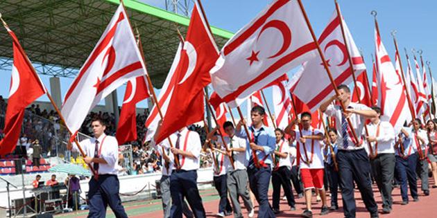 15 Kasım Cumhuriyet Bayramı Mersin'de de kutlanacak