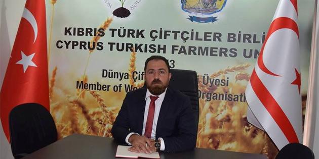 """""""KKTC, Kıbrıs Türk halkının onurlu mücadelesinin meyvesi"""""""
