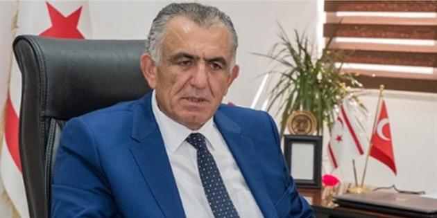 Bakan Çavuşoğlu'ndan 15 Kasım Cumhuriyet Bayramı mesajı
