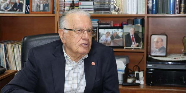 Dönemin tanıkları KKTC'nin kuruluşunu anlattı