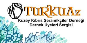 """Seramikçiler Derneği """"Turkuaz"""" sergisi açıyor"""