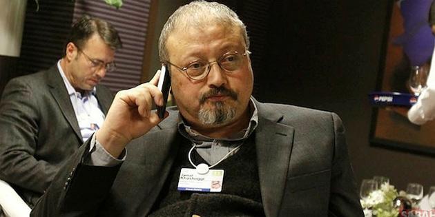 'Kaşıkçı soruşturmasını Suudilerin yürütmesi yeterli değil'