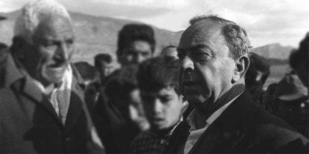 'Kıbrıs Türk halkının bağımsızlık mücadelesi Dr. Fazıl Küçük ile başlamıştır'