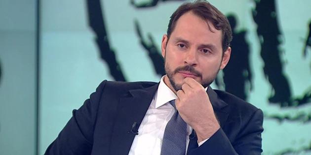ALBAYRAK: 'KIBRIS TÜRKLERİ YOK SAYILACAKSA, BUNUN SONUNA KADAR KARŞISINDA OLACAĞIZ'