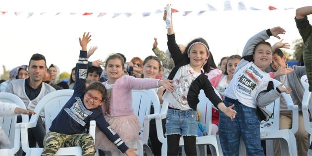Kıbrıs Vakıflar İdaresi'nin kuruluş yıldönümü etkinlikleri devam ediyor