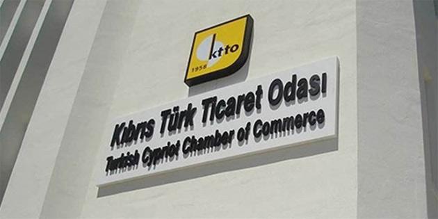 Ticaret Odası İsrail'i kınadı