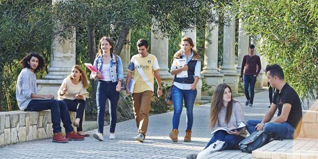 YDÜ yüksek lisans ve doktora programlarına Güz Dönemi kayıtları başladı