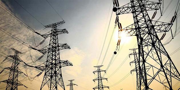 Gazimağusa'da elektrik kesintisi