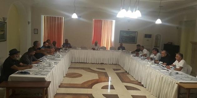 Sendikal Platform ile Dome Otel arasında iş birliği protokolü imzalanıyor