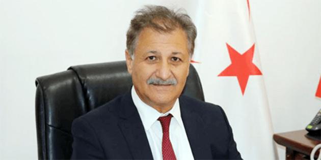 """5 POZİTİF VAKAYA RASTLANDI'"