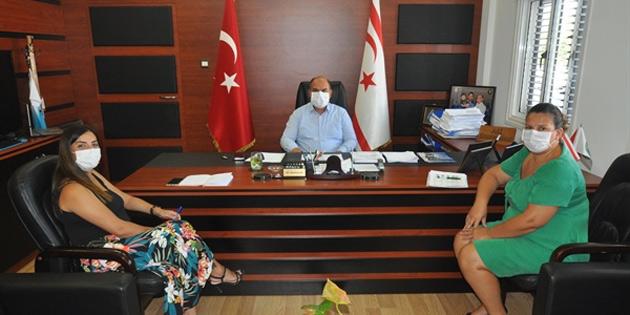 """Değirmenlik Belediyesi, Kuzey Kıbrıs Türk Kızılayı ile """"kan bağışı kampanyası""""nın ikincisinin başlatıyor"""