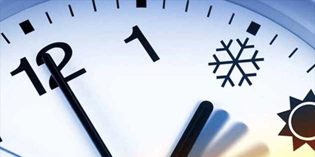 Kamuda kış mesaisi yarın başlıyor