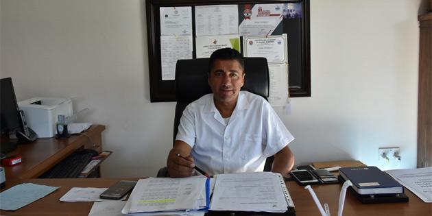 """""""Cengiz Topel Hastanesi gelişerek büyüyor"""""""