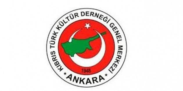 Kıbrıs Türk Kültür Derneği 15 Kasım Cumhuriyet Bayramı nedeniyle mesaj yayımladı