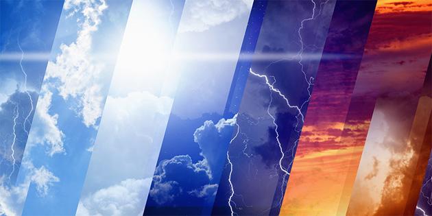 Hava sıcaklığı 19-22 derece arası seyredecek