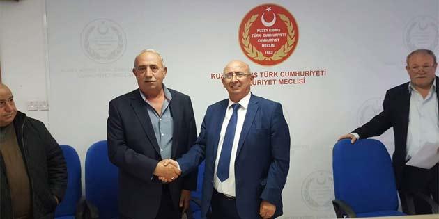 Eğitim Bakanlığı ile KAR-İŞ öğrenci taşımacılığı için yeni sözleşme imzaladı