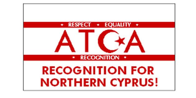 ATCA yurt dışında yaşayan Kıbrıslı Türkere KKTC'de seçme ve seçilme hakkı verilmesi taleplerini yineledi