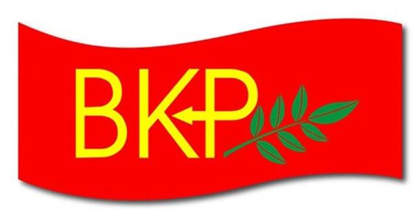 """BKP: """"Akdeniz'deki doğal gaz aramaları tehlikeli bir noktaya ulaştı"""""""