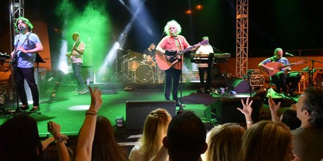 Lefkoşa'da Yeni Türkü Konseri