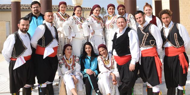 """TUFAD, """"20. Türk boyları kültür şöleni""""ne katılmak üzere Yalova'ya gidiyor"""