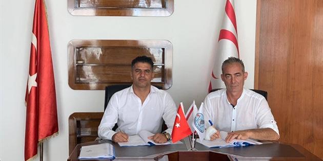 Alsancak Belediyesi ile BES arasında toplu iş sözleşmesi imzalandı