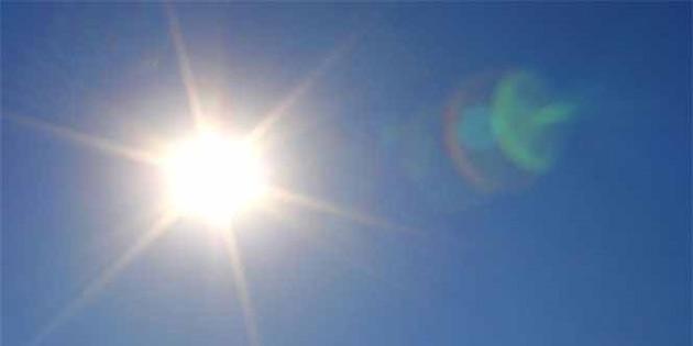 Sıcak ve nemli hava etkisini sürdürüyor
