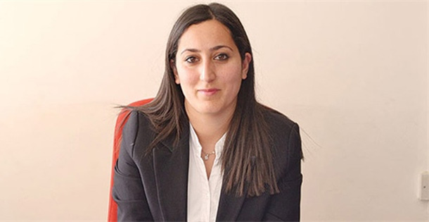 Lefkoşa Mahalli Barosu yeni adli yıl açılışı nedeniyle mesaj yayınladı