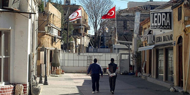 Ara bölgede iki toplumlu protesto eylemi gerçekleştirilecek