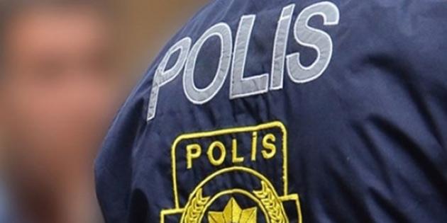 Polis İpsoro'da erkek bir şahsın ölü bulunduğunu duyurdu