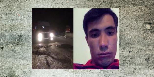 Trafik kazasında ağır yaralanan Rahmanov yaşamını yitirdi