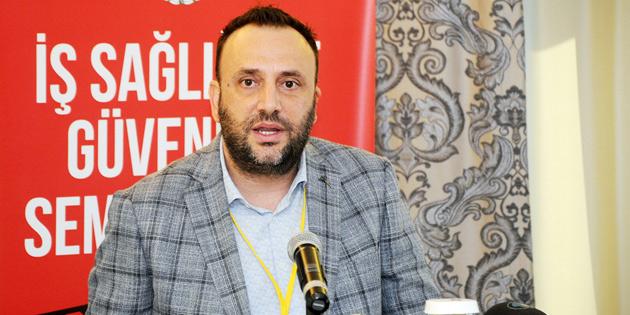 İŞ KAZASI DEĞİL CİNAYET GİBİ