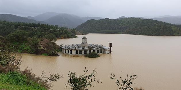 Gölet ve barajlarda kapasite artırma çalışması planlanıyor