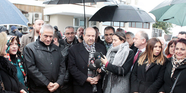 DOME OTEL'DE EYLEM DÜELLOSU