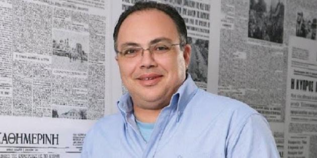 Gazeteci Parashos Anastasiadis hakkındaki iddialarında ısrarcı