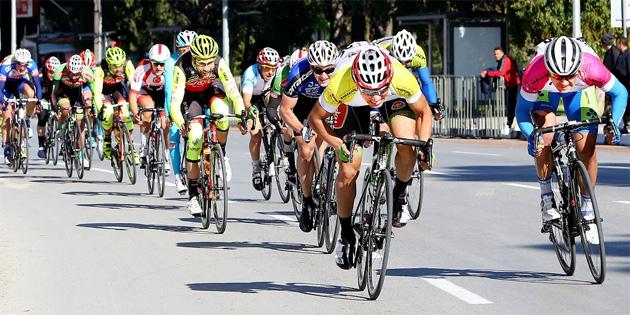 İkinci etabın birincisi İtalyan Amezgueta