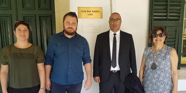 Yüksek İdare Mahkemesi Mağusa, İskele ve Yeniboğaziçi Emirnamesi ile ilgili ara emri aldı