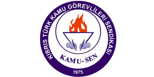 KAMU-SEN, Akdoğan Sağlık Ocağı'ndaki saldırıyı kınadı