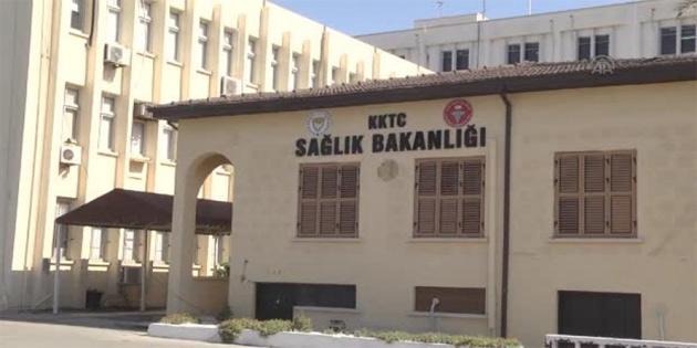 Sağlık Bakanlığı, sağlık çalışanlarına yönelik şiddeti kınadı