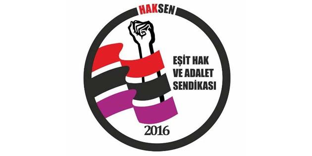 """Haksen'den """"Pahalılığı protesto mitingi""""ne destek"""