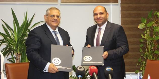 Bayındırlık ve Ulaştırma Bakanlığı ile Doğu Akdeniz Üniversitesi arasında mutabakat anlaşması imzalandı