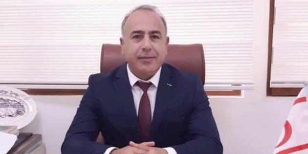 KKTC Din Görevlileri Derneği Başkanı İnik, Mevlid Kandili nedeniyle mesaj yayımladı
