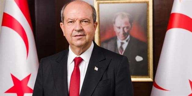 Cumhurbaşkanı Tatar Mevlid Kandili'ni tebrik etti