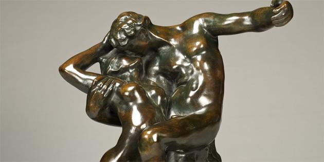 Rodin Sergisi 2 Aralık'a kadar uzatıldı