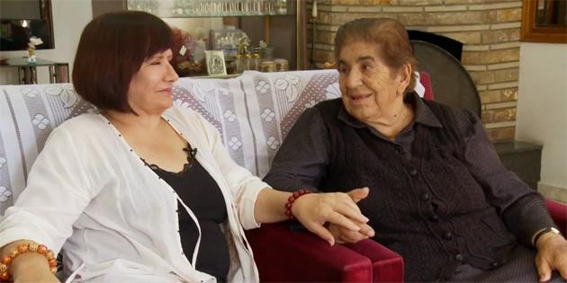 """""""Mendil"""" belgeseli Gezeteciler Birliği'nde gösterilecek"""
