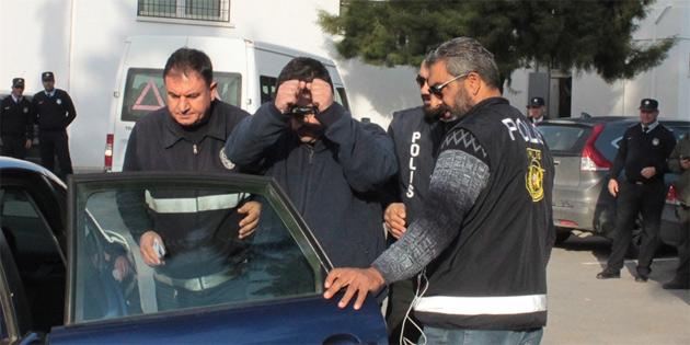 Askeri Yargıtay Karapaşaoğlu'nun hapis cezasını 3 güne düşürdü