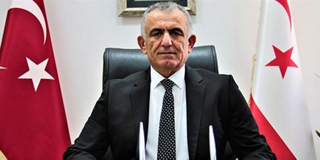 Milli Eğitim Bakanı Çavuşoğlu, V. Eurie Avrasya Yükseköğretim Zirvesi'ne katılacak