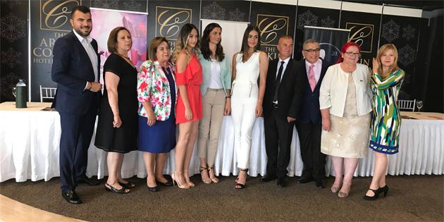 31. Miss Kuzey Kıbrıs Güzellik Yarışması düzenlenecek